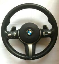 BMW M Sport VIBRO ACC Steering wheel F10 F11 F07 GT F06 F12 F13 LCI F01 F02 F03