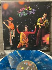 Deee-Lite World Clique Limited 500 Colored Vinyl LP - New Sealed!