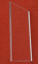 Lastra Plexiglass Trasparente 15 mm 100x45 cm