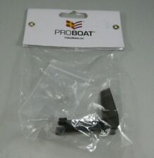 ProBoat NYA Rudder for React 9 RC Boat Black PRB281035 Free Shipping New
