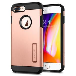 Apple iPhone 7 Plus 8 Plus Spigen®[Tough Armor 2nd Gen] Protective Case Cover
