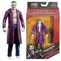 Dc Comics Multiverse Suicide Squad Joker Action Figure New / Sealed