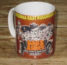 Dads Army Great New Live Advertising MUG