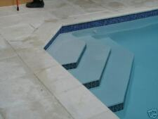 COOL TILE COPING CONCRETE IN OFF WHITE GRAY AND WHITE /KEYSTONE