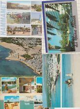 HAMMAMET TUNISIA TUNISIE AFRIQUE 87 CPM (mostly 1960-1990 - 18 CPA pre-1940)