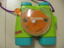 1998 Scooby Doo View-Master viewer, works great