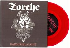 "Torche ""Harmonslaught"" 7"" OOP NM Sleep Isis Jesu The Sword Pelican Boris Mono"