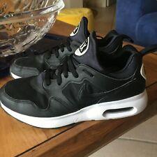 Nike Air Max Prime noir, baskets en 42