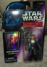 STAR WARS VINTAGE Dash Rendar Shadow of the empire FIGURE 1996
