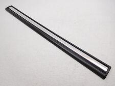 NOS New OEM Ford F150 Quarter Molding Black Chrome F2TZ-1829314-AY