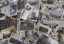 ******  SUPERBE LOT DE 20 PHOTOS SOLDATS ALLEMANDS WWII *** 1939-1945  *****