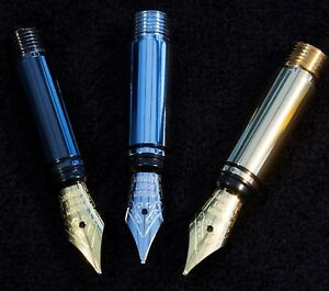 Replacement Fountain Pen Nibs