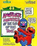 Another Monster at the End of This Book (Jellybean Books(R))