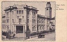 REGGIO EMILIA - Casa del Mutilato 1941