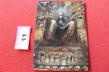 Juegos taller Warhammer 40k 30th aniversario obras de arte Tarjeta Arte Nuevo Postal A2