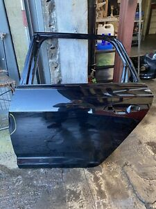 Genuine Audi A6 Passenger Side Rear Door 2018-