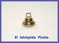 PLAYMOBIL - Campana Galeón Pirata Locomotora Tren 4032 3053 3550 3750 4054 4290