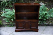 Old Charm Oak Bookcases, Shelving & Storage Furniture