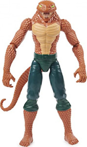 """DC Comics Batman Copperhead 12"""" Collectible Action Figure by Spin Master Oct.9"""