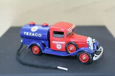 Ford V8 TEXACO VAN 1932 1:43 Eligor Oldtimer