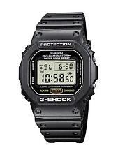 CASIO G-SHOCK BASIC FIRST TYPE DW-5600E-1V Mens Wrist Watch Black x Gray JAPAN