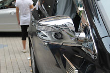 New Chrome Rearview Mirror Cover Trim for Hyundai ix35 Tucson 2010-2014