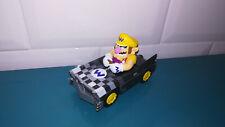 19.9.14.2 Nintendo Mario Kart wario Carrera go go!!! voiture de circuit solt