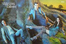Vampire Diaries / Luca Hänni   __  1 Poster   __  28 cm x 42 cm