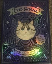 Cat Gurus Card Deck