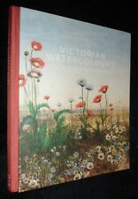 Victorian Watercolours By Peter Raissis | B/New HB, 2017