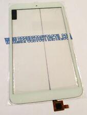 Pantalla digitalizador tactil para Vodafone Smart Tab 4G de 8 pulgadas blanco
