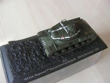 CHAR DE COMBAT 7 eme guard armored brigade is 2  berlin 1945   IXO  serie  12