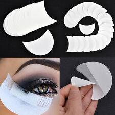 20PCS Eye Shadow Shields Patches Makeup Supplies Eyelash Under Eye Stickers Pad