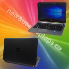 HP ProBook 430 G1 Laptop Core i5-4300U 16GB Ram 128GB SSD Microsoft Office