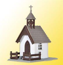 Kibri 39781 H0 Kapelle Kühzagl
