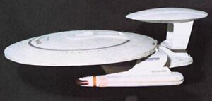 Warp Models 1:1400 PHOENIX NEBULA Conversion Kit (For Ertl Enterprise D)