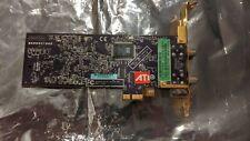 Diamond ATI TV Wonder HD 650 PCI Dual Tuner PCIe
