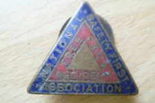 Police Military Collectable Badges