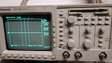 Digital real time oscilloscope TDS360