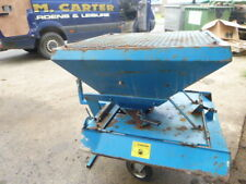 Salt Gritter for BCS Tracmaster 2 wheel tractor