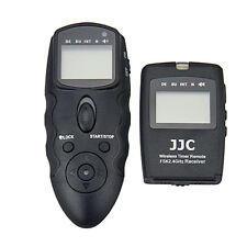 Wireless Timer Shutter Release Remote Control for Olympus OM-D E-M1 OM-D_