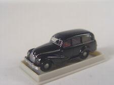 EMW 340 Kombi in schwarz  - Brekina HO Modell  1:87   - 27350  #E