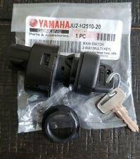 OEM YAMAHA GOLF CART G22 G29 DRIVE MAIN IGNITION SWITCH UNCOMMON KEYED