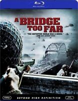 A Bridge Too Far [New Blu-ray] Dolby, Digital Theater System, Dubbed, Ac-3/Dol