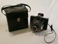 Vintage 70s Polaroid Colorpack IV Land Camera Photography Collectable Decor NICE