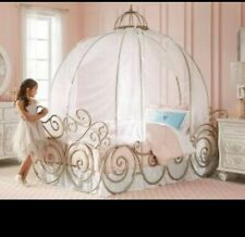 FULL Size Disney Princess Caridge Bed
