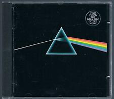 PINK FLOYD DARK SIDE OF THE MOON CD MADE IN  UK NO BARCODE