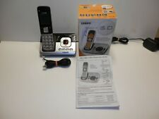 Uniden Dect1580 6.0 Digital Answering System 1580 Cordless Phone System