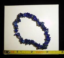 DINO: Gemmy LAPIS LAZULI POLISHED Bracelet, Pakistan - 12 gr. - Crystal Healing