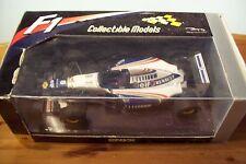 1/18 ONYX 6002 WILLIAMS RENAULT FW17 DAVID COULTHARD 1995